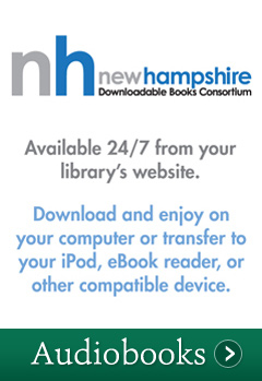 Audiobooks on Overdrive