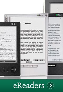 Borrow an eReader