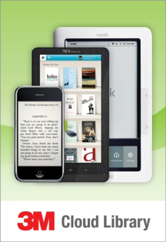 eBooks on 3M Cloud