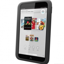Nook HD, now available for checkout from Amherst Town Library